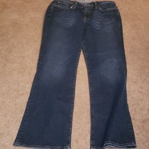 Lucky Brand Jeans - 👖Vintage Lucky 8C1R020 low rise flare reg length